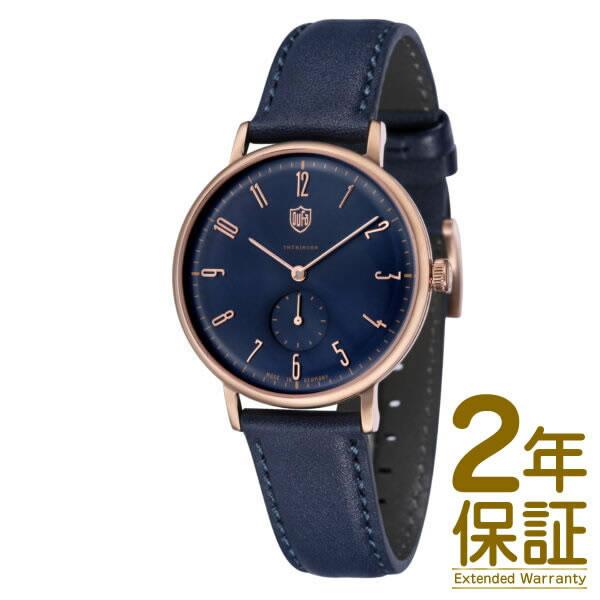 【正規品】ドゥッファ DUFA 腕時計 DF-9001-0F メンズ Gropius グロピウス クオーツ