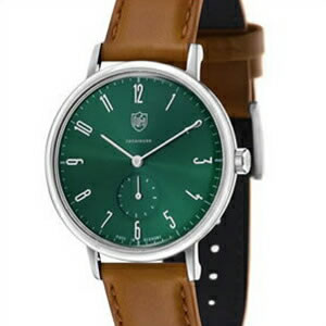 【正規品】ドゥッファ DUFA 腕時計 DF-9001-0M メンズ Gropius グロピウス クオーツ