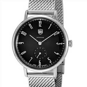 【正規品】ドゥッファ DUFA 腕時計 DF-9001-11 メンズ Gropius グロピウス クオーツ