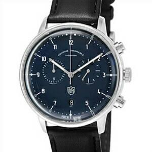 【正規品】ドゥッファ DUFA 腕時計 DF-9003-03 メンズ Hannes ハンネスクロノ クオーツ