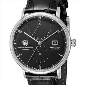【正規品】ドゥッファ DUFA 腕時計 DF-9010-01 メンズ Albers Automatic アルバース・オートマティック 自動巻き