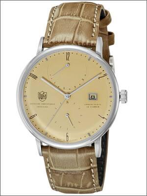 DUFA ドゥッファ 腕時計 DF-9010-03 メンズ Albers Automatic アルバース・オートマティック 自動巻き
