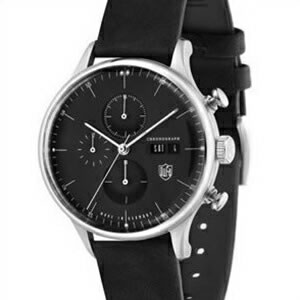 【正規品】ドゥッファ DUFA 腕時計 DF-9021-J1 メンズ VAN DER ROME CHRONO ファンデルローエクロノ クオーツ