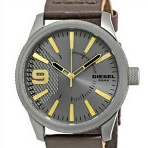 【並行輸入品】ディーゼル DIESEL 腕時計 DZ1843 メンズ Rasp ラスプ クオーツ