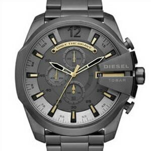 【並行輸入品】DIESEL ディーゼル 腕時計 DZ4466 メンズ Mega Chief メガチーフ クオーツ