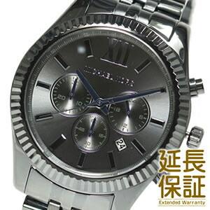 【並行輸入品】マイケルコース MICHAEL KORS 腕時計 MK8480 メンズ Lexington レキシントン クロノグラフ クオーツ
