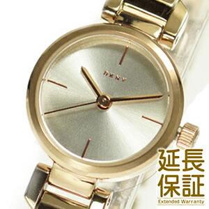 【並行輸入品】ダナキャランニューヨーク DKNY 腕時計 NY2629 レディース クオーツ