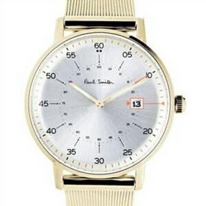 【並行輸入品】Paul Smith ポールスミス 腕時計 P10130 メンズ Gauge ゲージ【付属品なし特価】【時計本体のみ】