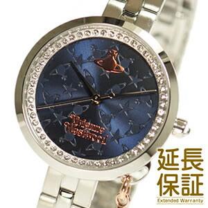 【並行輸入品】ヴィヴィアンウエストウッド Vivienne Westwood 腕時計 VV139NVSL レディース Bow II ボウII クオーツ
