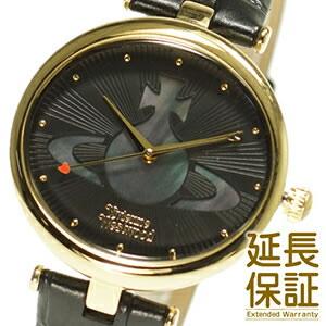 【並行輸入品】Vivienne Westwood ヴィヴィアンウエストウッド 腕時計 VV184BKBK レディース