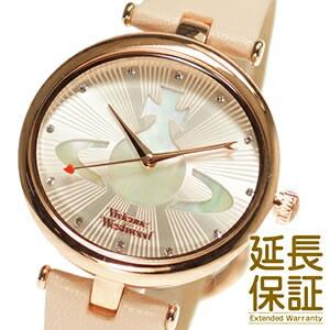 【並行輸入品】ヴィヴィアンウエストウッド Vivienne Westwood 腕時計 VV184LPKPK レディース