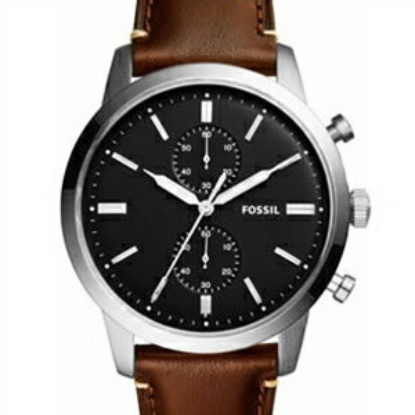 【並行輸入品】FOSSIL フォッシル 腕時計 FS5280 メンズ TOWNSMAN タウンズマン クオーツ