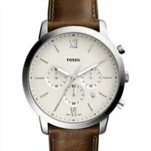 【並行輸入品】フォッシル FOSSIL 腕時計 FS5380 メンズ NEUTRA ノイトラ クオーツ