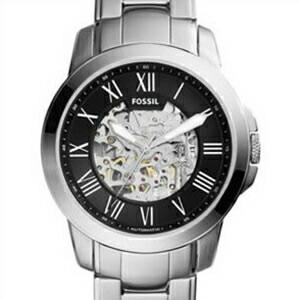 【並行輸入品】FOSSIL フォッシル 腕時計 ME3103 メンズ GRANT グラント 自動巻き