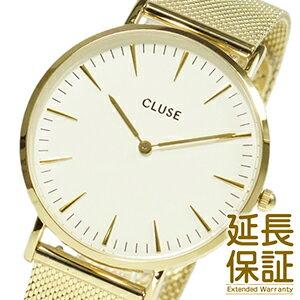 【レビュー記入確認後1年保証】クルース 腕時計 CLUSE 時計 並行輸入品 CL18109 レディース LA BOHEME ラ ボエーム