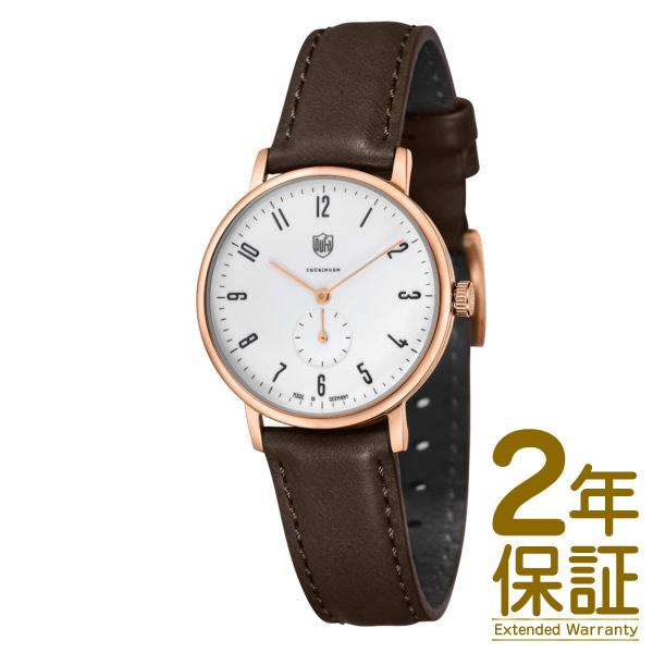 DUFA ドゥッファ 腕時計 DF-7001-05 レディース GROPIUS グロピウス