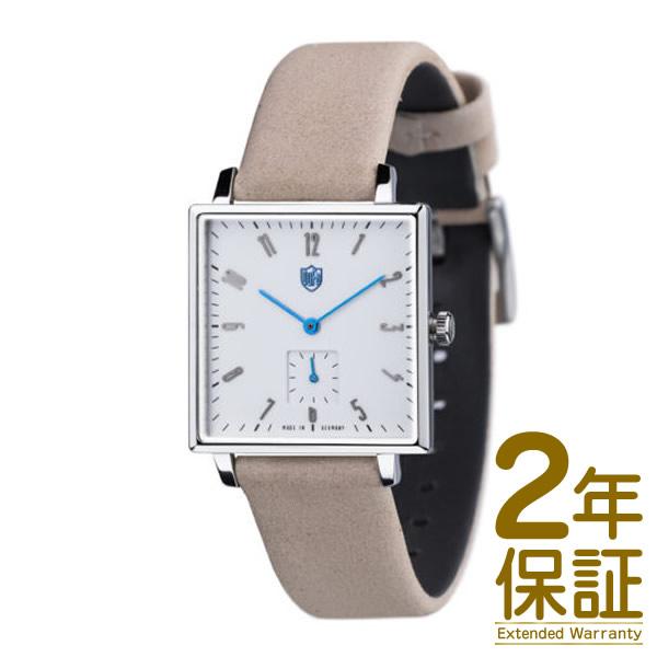 DUFA ドゥッファ 腕時計 DF-7025-01 レディース GROPIUS SQUARE グロピウス スクエア