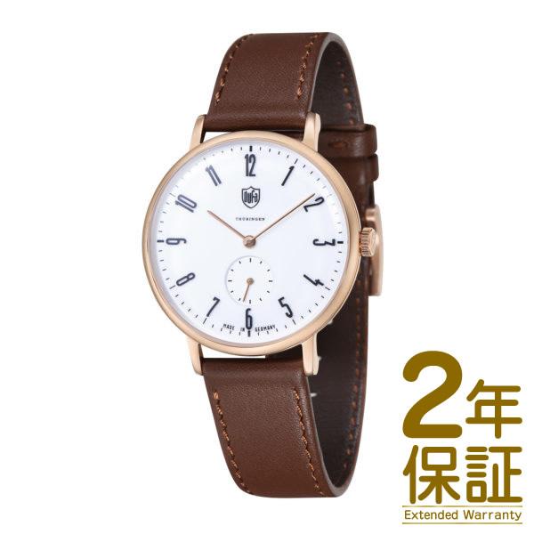 【国内正規品】DUFA ドゥッファ 腕時計 DF-9001-05 メンズ GROPIUS グロピウス
