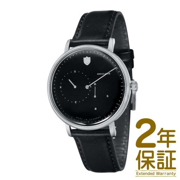 【国内正規品】DUFA ドゥッファ 腕時計 DF-9017-01 メンズ AALTO REGULATOR アールト レギュレーター