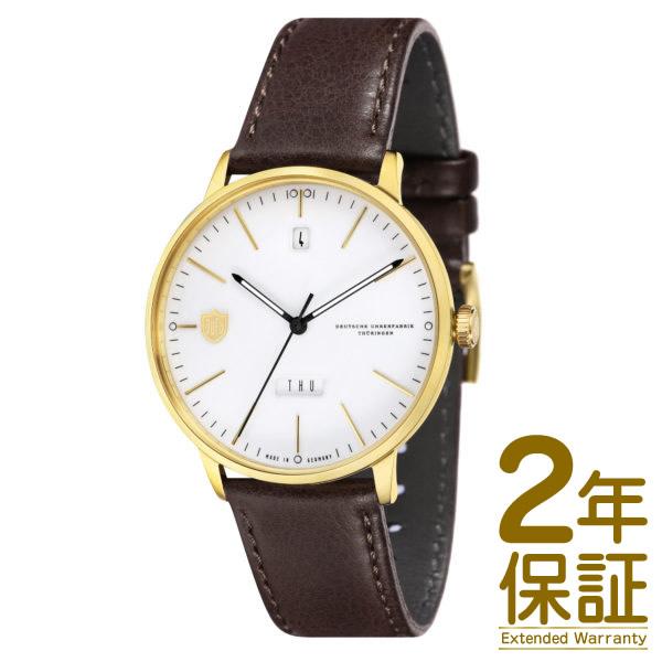 【国内正規品】DUFA ドゥッファ 腕時計 DF-9018-02 メンズ HANNES DAY-DATE ハンネス デイデイト