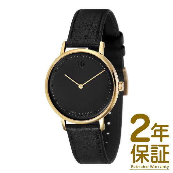 DUFA ドゥッファ 腕時計 DF-9020-01 メンズ GROPIUS 2H グロピウス ツーハンズ
