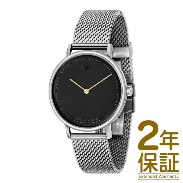 【国内正規品】DUFA ドゥッファ 腕時計 DF-9020-11 メンズ GROPIUS 2H グロピウス ツーハンズ