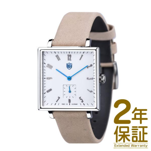 【国内正規品】DUFA ドゥッファ 腕時計 DF-9025-01 メンズ GROPIUS SQUARE グロピウス スクエア