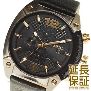 【並行輸入品】DIESEL ディーゼル 腕時計 DZ4375 メンズ OVERFLOW オーバーフロー