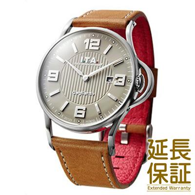 I.T.A. アイ・ティー・エー 腕時計 230001 メンズ Gagliardo ガリアルド