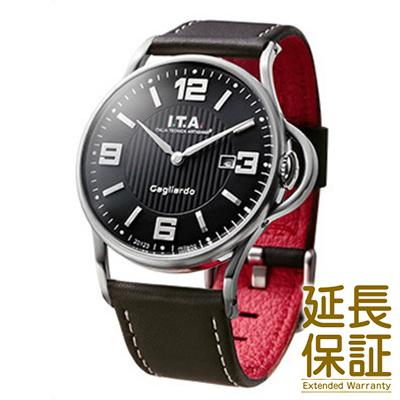 【正規品】アイ・ティー・エー I.T.A. 腕時計 23.00.04 メンズ Gagliardo ガリアルド