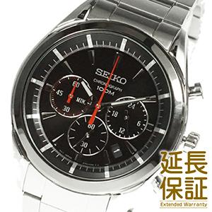 【並行輸入品】海外セイコー 海外SEIKO 腕時計 SSB089P1 メンズ クロノグラフ