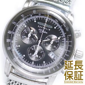 【並行輸入品】ツェッペリン ZEPPELIN 腕時計 7680M-2 メンズ Zeppelin号誕生 100周年記念モデル