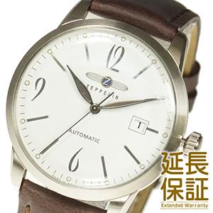 【レビュー記入確認後3年保証】ツェッペリン 腕時計 ZEPPELIN 時計 並行輸入品 7350 1 メンズ Flatline フラットライン