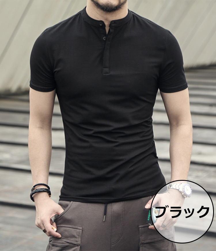 ... It is spring and summer in the polo shirt men short-sleeved plain  short- ... 6d291a485a6f