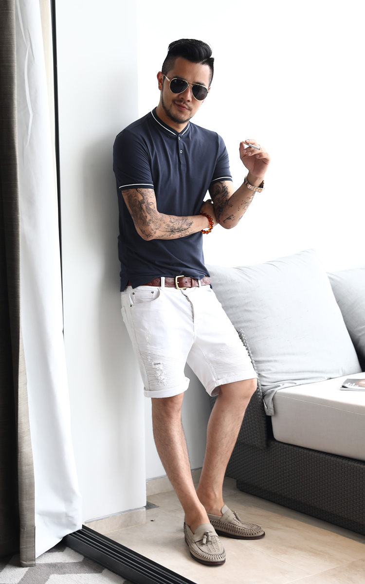 8d2d02c5c6c77 In an impression to be clean than finish in polo shirt-style with the  feeling more properly. It is one push item without the summer difference  between being ...