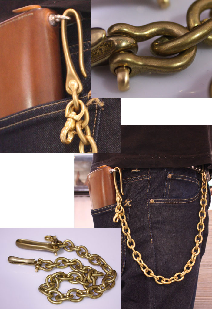 handmade chains free mother son brass nickel