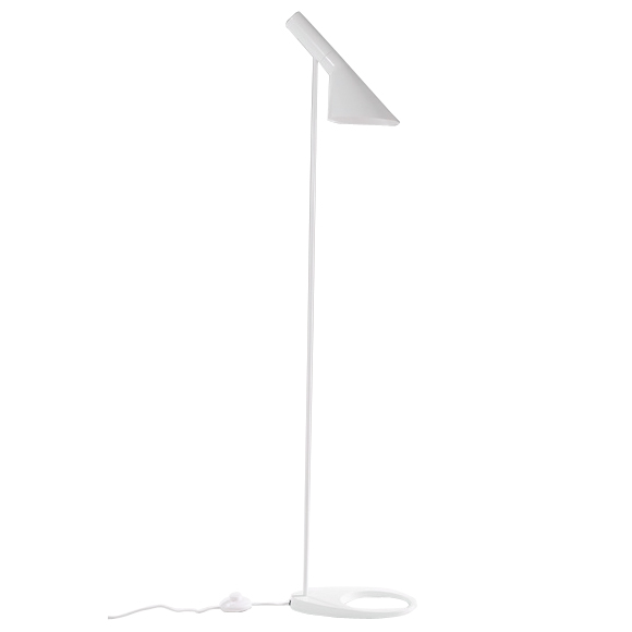 aj floor lamp jacobsen jacobsen aj floor lamp white chaoscollection rakuten global market