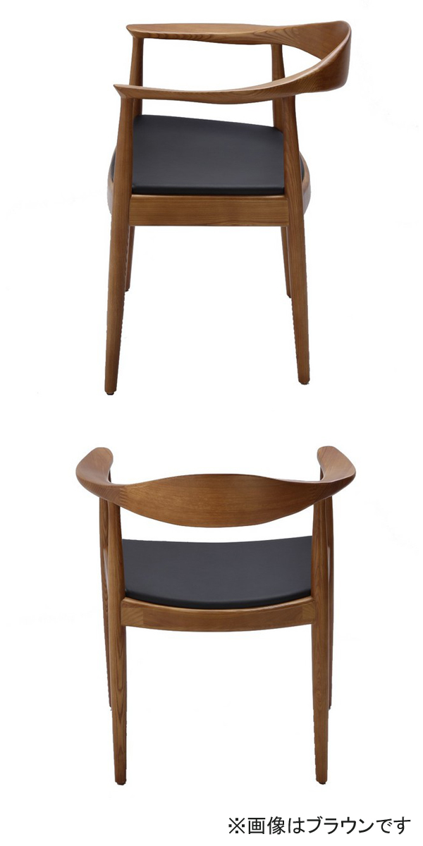 The Hans Wegner Chairs Brown Hans J Wegner Thechair