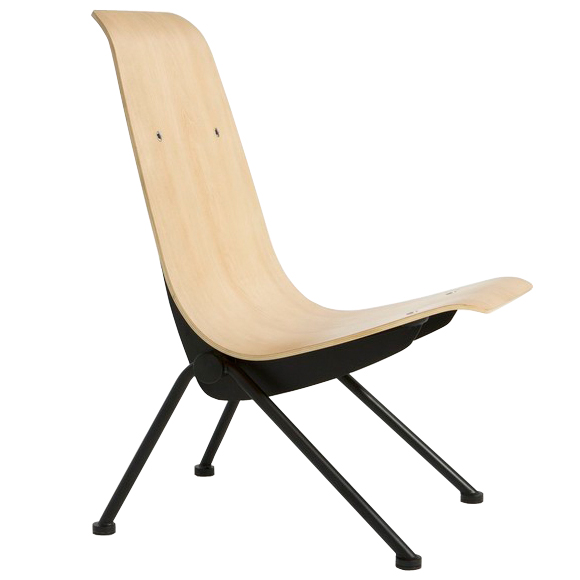 Jean Prouve Anthony Chair Anthony Oak