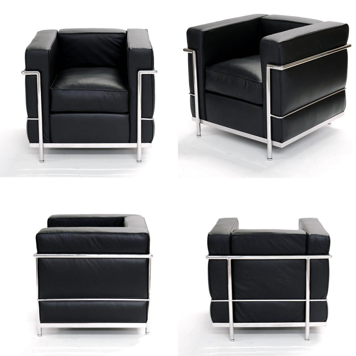 chaoscollection | Rakuten Global Market: Le Corbusier LC2 グラン ...