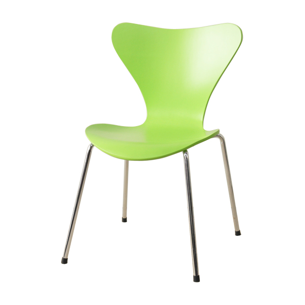 chaoscollection rakuten global market jacobsen seven chair green