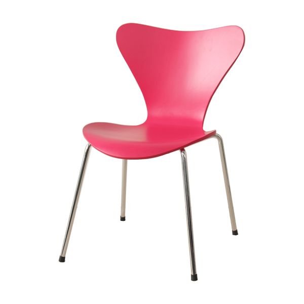 chaoscollection rakuten global market jacobsen seven chair red