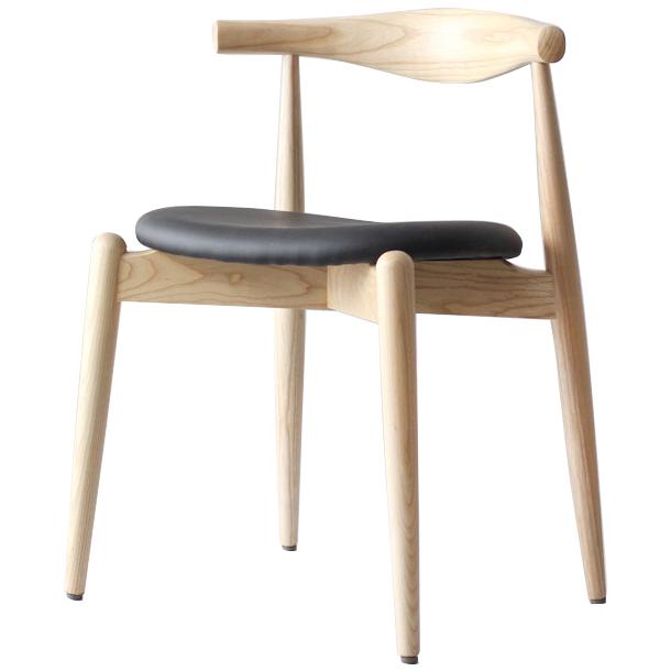 ハンス・j・ウェグナー ハンス ウェグナー エルボチェア エルボーチェア ラウンド ナチュラル おしゃれ かわいい 北欧 デザイナー ノルディック チェア 椅子 木製 リプロダクト デザイナーズチェア チェアー
