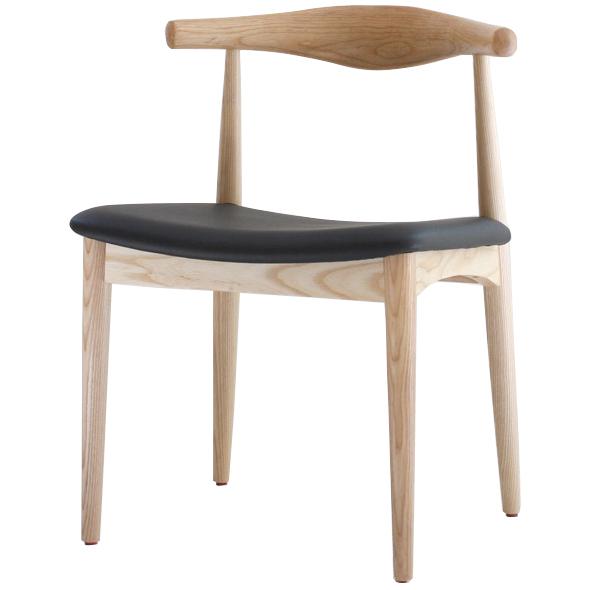 ハンス j ウェグナー エルボチェア セール商品 エルボーチェア スクエア ダイニングチェア ダイニング 北海道九州沖縄以外 送料無料 椅子 チェアー ナチュラル 最新号掲載アイテム デザイナー ノルディック 木製 おしゃれ リプロダクト デザイナーズチェア かわいい チェア 北欧