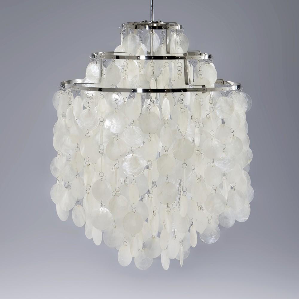 ファンシェル サスペンションランプ ヴェルナー・パントン パントン ランプ リプロダクト 照明