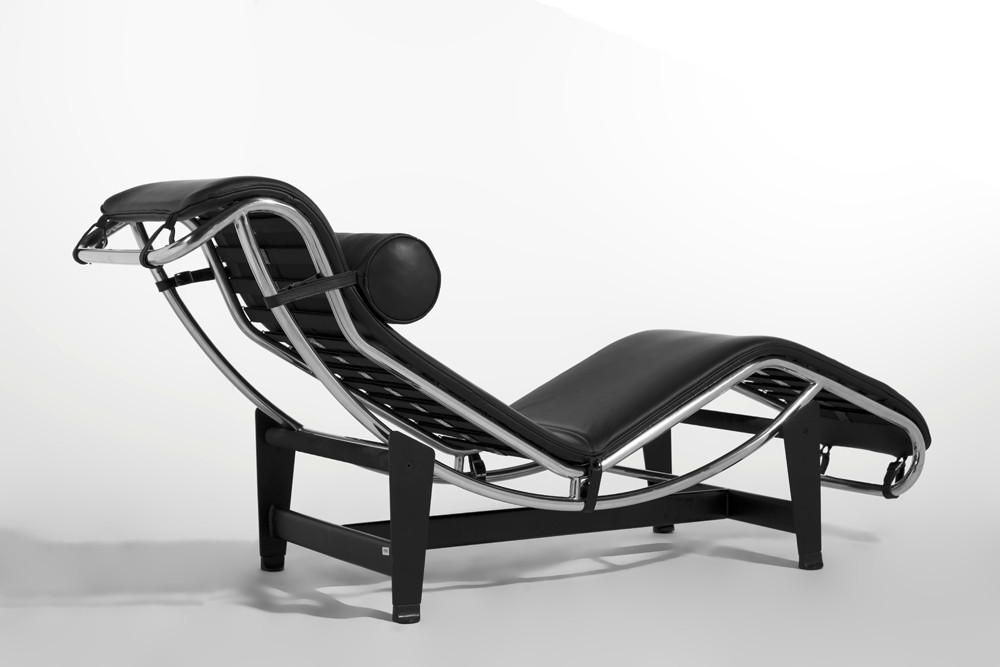 grandi en corbusier chaise le longue top maestri white quad