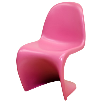 By Maestro Werner Pantonu0027s Molded Plastic Full Of The Worldu0027s First  Stacking Chair Speaking Of Werner Panton Here First. It Comes To Mind (* ^  ^) V