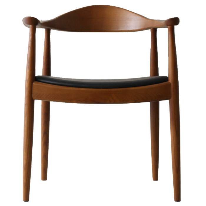 Hans Wegner, The Chair Generic Taking