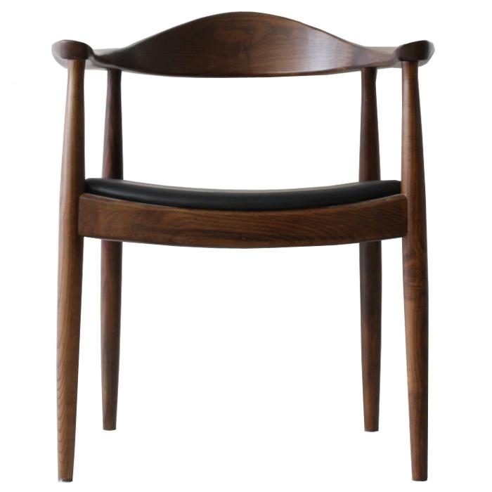 ハンス ウェグナー ザ・チェア ザチェア ザ チェア ダークブラウン ハンス・j・ウェグナー thechair おしゃれ かわいい 北欧 デザイナー ノルディック チェア 椅子 木製 リプロダクト