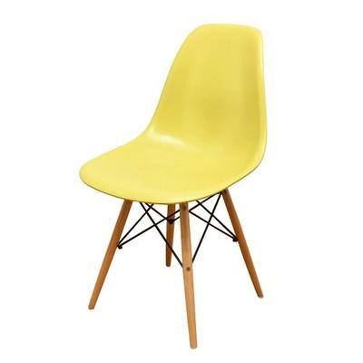 Superb Eames Shell Chair DSW Light Green Eames Chair
